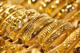 ارتفاع سعر الذهب بعد تراجع الدولار