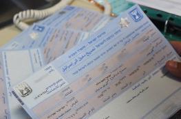 الشيخ : اعلنا الحرب على سماسرة التصاريح