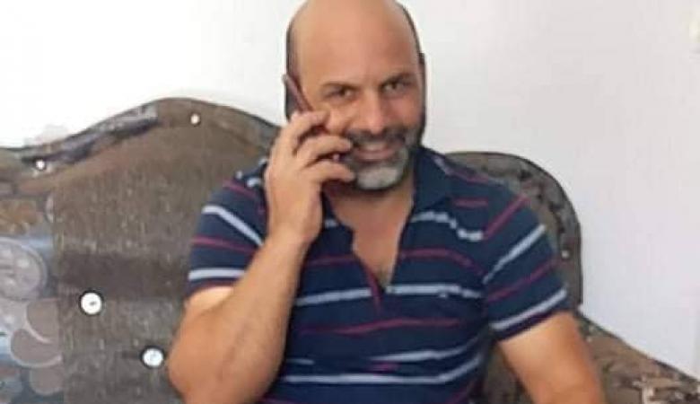 اصابة عامل من جنين برصاص الاحتلال داخل اراضي 48