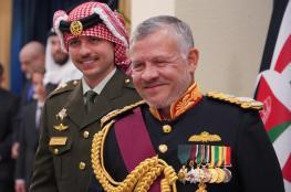 الملك عبد الله : الاردن سيطر على تفشي كورونا