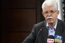 محيسن: لن يتم تشكيل حكومة وحدة عقب حوار الفصائل في القاهرة