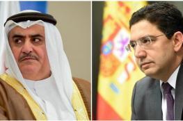 نتنياهو يلتقي وزيري خارجية البحرين والمغرب في وارسو