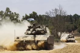 جيش الاحتلال يتوغل في قطاع غزة