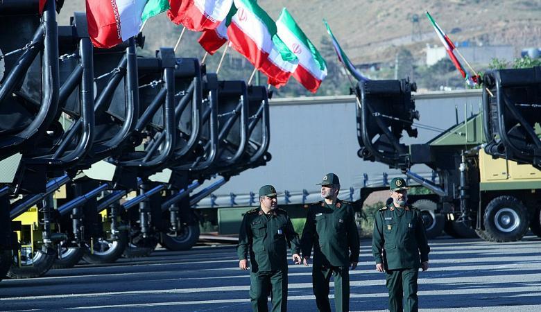 مسؤول إيراني: أمريكا لن تحتمل عواقب حرب معنا