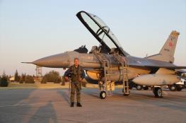 وزير الدفاع التركي يرحب بالحوار مع اليونان لانهاء التوتر