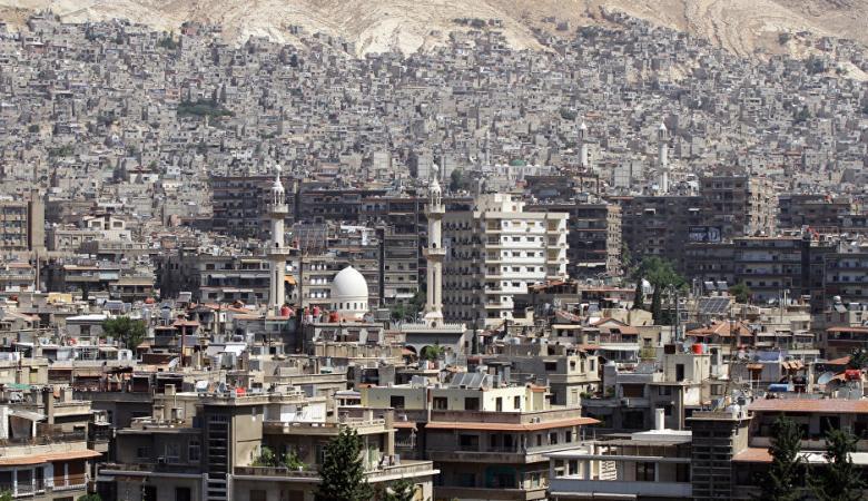 العفو الدولية : التحالف الدولي دمر مدينة الرقة السورية