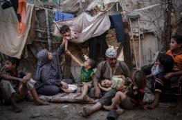وثائق تكشف بأن حكومة الاحتلال سعت لطرد سكان غزة إلى الأردن أو الضفة