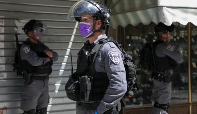 8 إصابات بينهم سيدة حامل في اعتداء اسرائيلي بالعيسوية