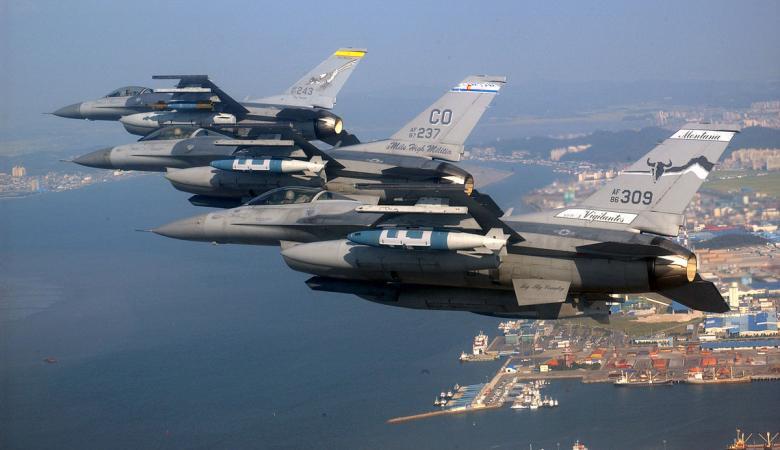 الجيش الأميركي: متسعدون لحماية وأمن سكان جزيرة غوام