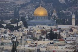 خارجية فلسطين : رومانيا والتشيك لن تنقلا سفارتيهما للقدس