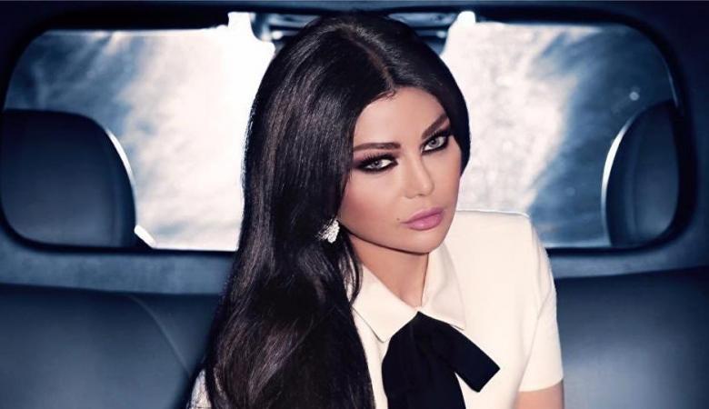 هيفاء وهبي تحصد أجرا خياليا خلال لقاء مع عمرو أديب
