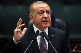 أردوغان : تركيا لن تتلخى عن السراج وحده