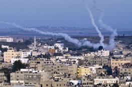 على خلفية القصف المتبادل ..اسرائيل تمنع تجمع المستوطنين في مستوطنات غلاف غزة
