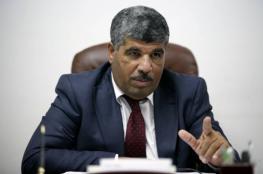 عساف: الاحتلال استغل جائحة كورونا لتنفيذ مخططاته الاستيطانية