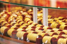 الذهب يواصل الارتفاع لليوم الثاني على التوالي