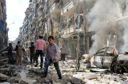 4 دول بينها السعودية وتركيا تدعوان لاصدار قرار اممي بشأن سوريا