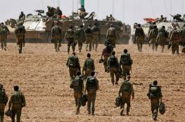 الجيش الاسرائيلي يطلق عملية عسكرية لمواجهة انفاق حزب الله