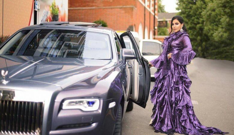 لماذا رفضت أحلام قيادة المرأة السعودية للسيارة؟