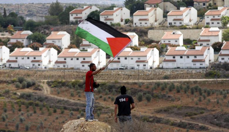 ضم غور الاردن يعني نهاية الحلم الفلسطيني باقامة دولة