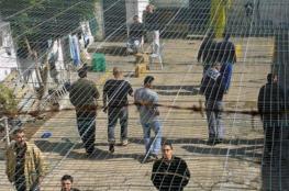 الاحتلال يصدر 40 أمر اعتقال اداري بحق أسرى
