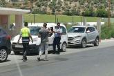 خلال شهر ..رقم غير مسبوق للسيارات الخاصة المضبوطة التي تعمل باجر في الضفة الغربية