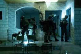 حملة اعتقالات إسرائيلية واسعة تطال شخصيات مقدسية بارزة