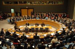 روسيا  تدعو إلى اجتماع طارئ لمجلس الأمن على خلفية الهجوم الأمريكي