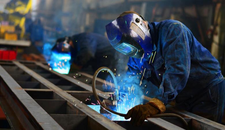الاحصاء: ارتفاع ملحوظ في الإنتاج الصناعي في تموز