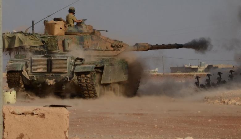 مستشارة الأسد تحذر تركيا من الاصطدام بالجيش السوري