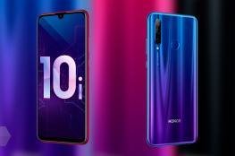 """هونر تطلق هاتفها الجديد"""" 10i """" في أول دولة عربية"""