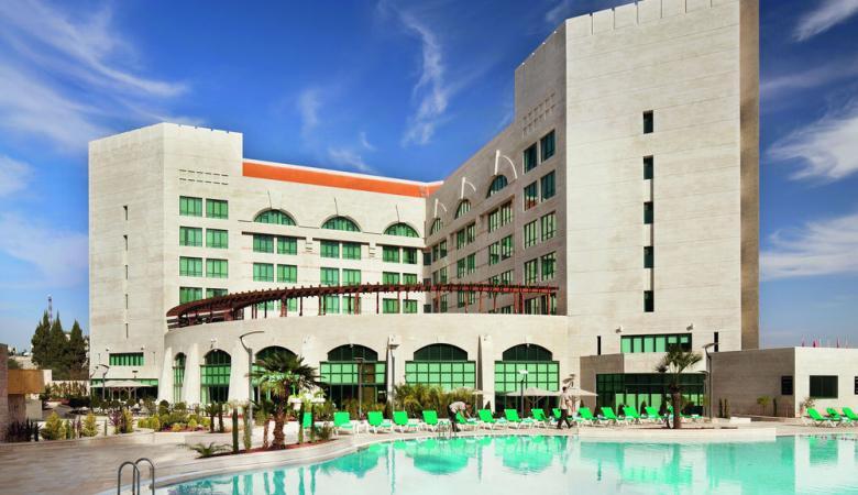 138 الف نزيل فندقي بفلسطين في الربع الثاني من 2017