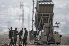 اسرائيل تقر بفشل القبة الحديدية في مواجهة صواريخ المقاومة