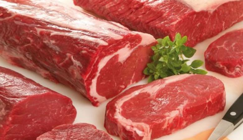 فتح باب تقديم طلبات استيراد اللحوم المجمدة والاسمنت