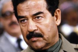 """سي ن ان : الامريكيون نجوا من صواريخ ايران بفضل """"صدام حسين """""""