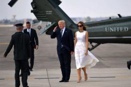 غالبية أمريكية : ترامب غير مؤهل للرئاسة