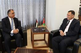 سلطنة عمان : موقفنا ثابت في دعم القضية الفلسطينية