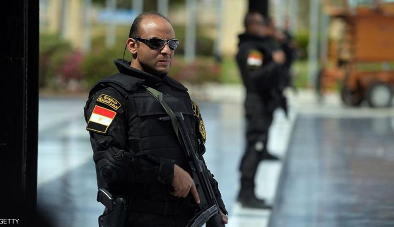 تفاصيل جديدة عن هجوم سانت كاترين في مصر