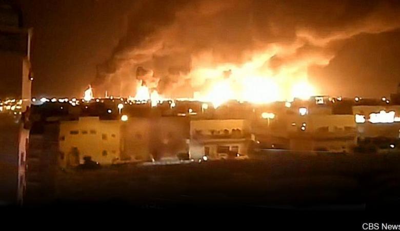 الحوثيون يعلنون استهداف مواقع عسكرية ونفطية في العمق السعودي