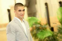 لتوفير المال للدراسة ...وفاة طالب طب فلسطيني بالسنة الرابعة اثناء عمله بورشة بناء