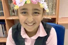 """إضراب في مدارس """"جبل المكبر"""" حداداً على دهس طفلة من قبل مجهول"""
