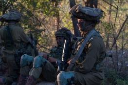 """جيش الاحتلال ينهي تدريب """"صراع العروش """""""