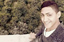 طفل يقتل آخر شمال غزة بسبب الشتائم على الفيسبوك!!!