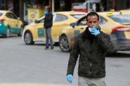 الاردن يعلن تسجيل 14 اصابة جديدة بفيروس كورونا