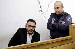 قوات الاحتلال تعتقل محافظ القدس و4 آخرين
