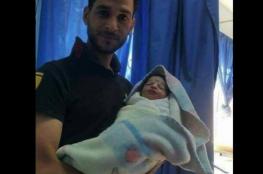 أردني 33 عاماً ينال لقب أصغر جد في الأردن