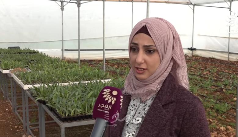 فوز الباحثة رنا الكوع بالمركز الأول لجائزة الشباب العربي 2019