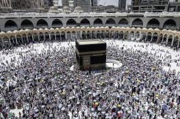 أمير مكة يعلن نجاح موسم الحج لهذا العام