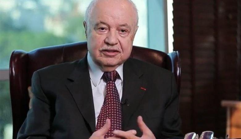 رجل الاعمال طلال ابو غزالة : سامح الله اللي اتهموني