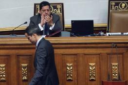 القبض على نائب زعيم المعارضة الفنزويلية