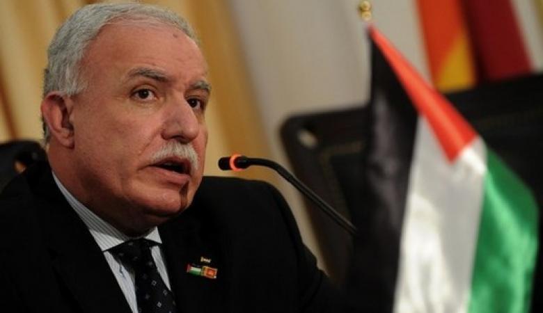 المالكي يطلع العربي على الجهود المبذولة لعقد مؤتمر للسلام